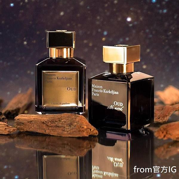 【Maison Francis Kurkdjian】OUD Extrait de Parfum (木黴之香奢華香精)7.jpg