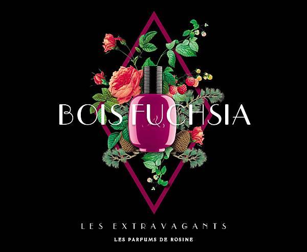 【Les Parfums de Rosine】Bois Fuchsia (紫紅色的木頭)1.jpg