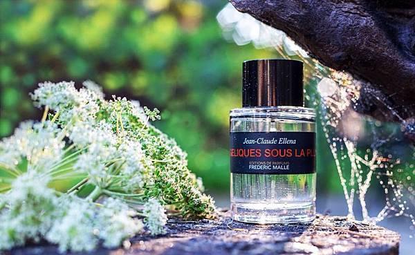 【Frederic Malle】Angeliques Sous La Pluie (雨中天使雨後當歸)1.jpg