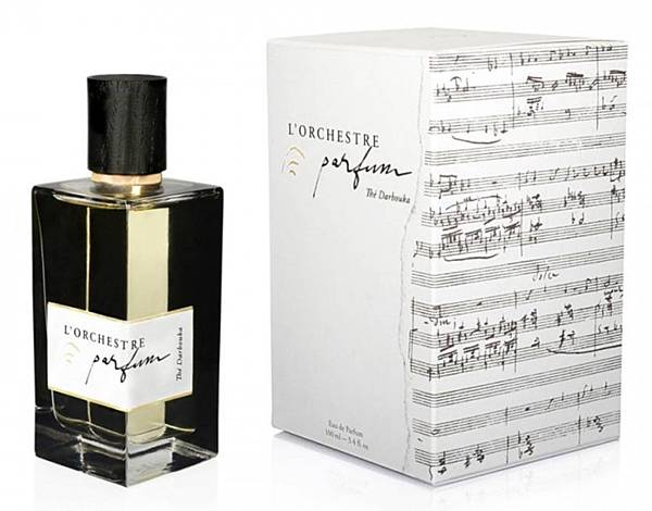 【L'Orchestre Parfum】Rose Trombone (玫瑰長號)5.jpg