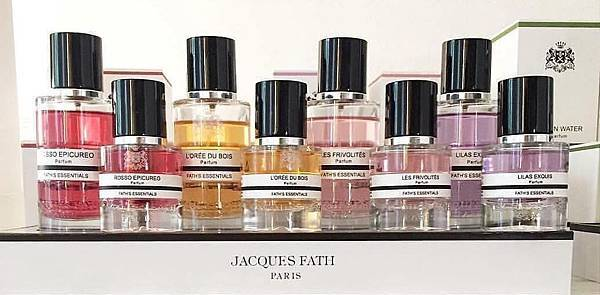 【Jacques Fath】Rosso Epicureo (千紅葡萄酒)7.jpg