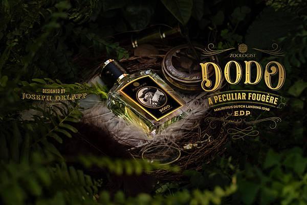 【Zoologist Perfumes】Dodo (渡渡鳥)5.jpg