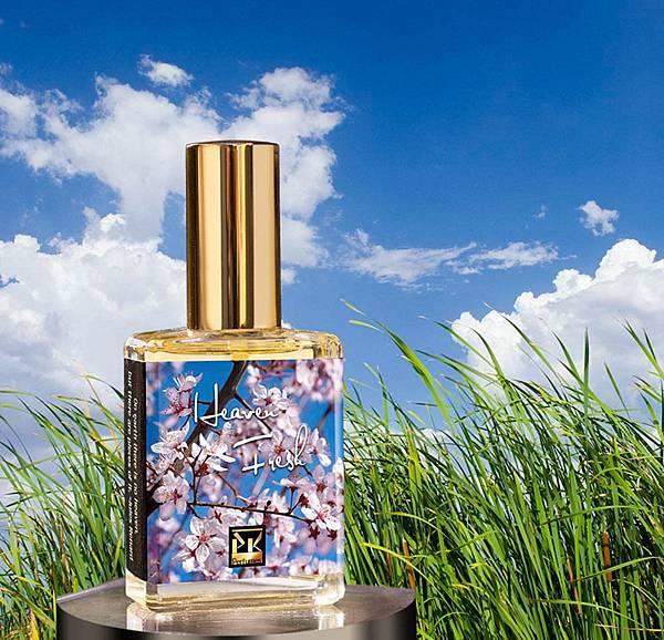 【PK Perfumes】Heaven Fresh (活悅的天堂)1.jpg