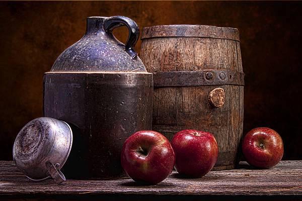 【By Kilian】Apple Brandy (蘋果白蘭地)7.jpg