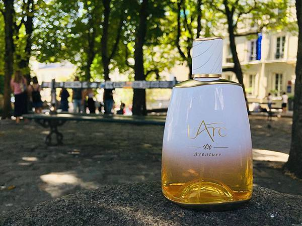 【L'Arc Parfums】Aventure Jasmin de Karnak (豔遇)1.jpg