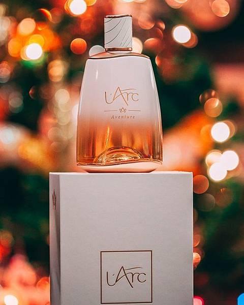 【L'Arc Parfums】Aventure Jasmin de Karnak (豔遇)9.jpg
