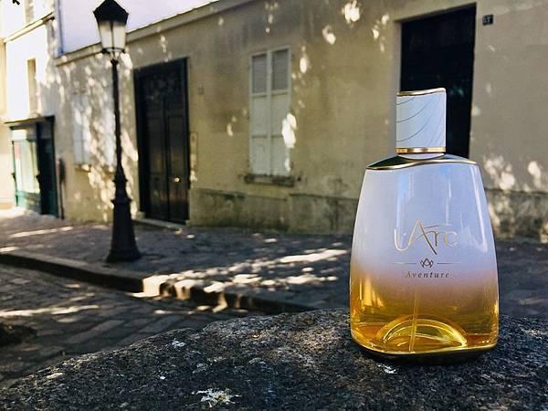 【L'Arc Parfums】Aventure Jasmin de Karnak (豔遇)6.jpg