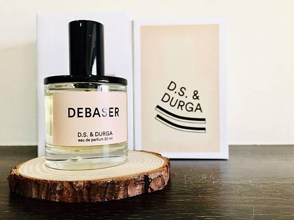 【D.S. %26; Durga】Debaser (降格者)1.jpg