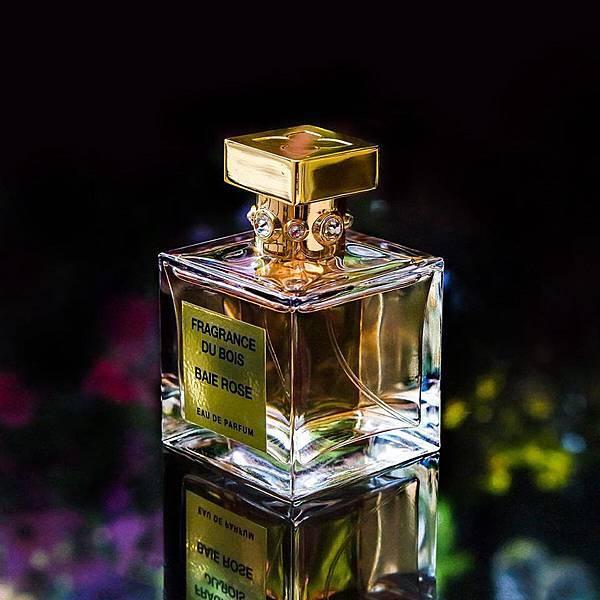 【Fragrance Du Bois】Baie Rose (粉紅漿果)1.jpg