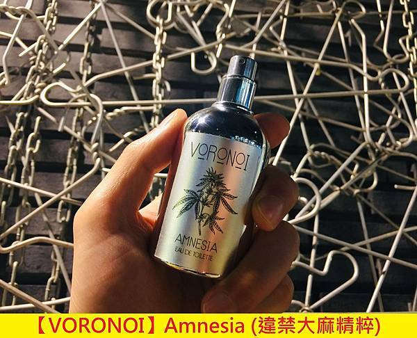 【VORONOI】Amnesia (遺失記憶 違禁大麻精粹)1.jpg