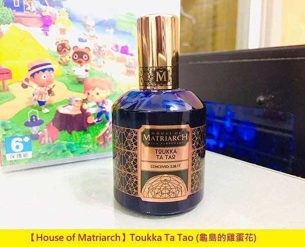 【House of Matriarch】Toukka Ta Tao (龜島的雞蛋花)1.jpg