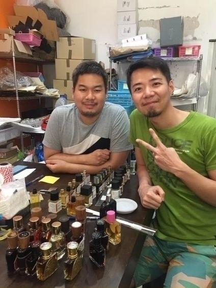 【Strangers Parfumerie】Scotch Peat (蘇格蘭泥煤)3.jpg