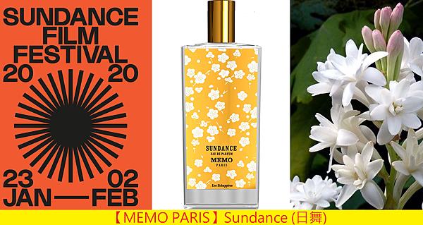 【MEMO PARIS】Sundance (日舞)1.png