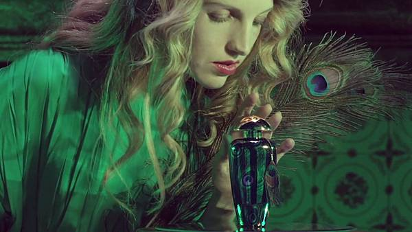【The Merchant of Venice】Imperial Emerald (綠孔雀 帝國翡翠)2.jpg