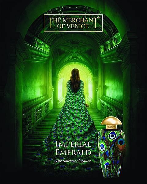【The Merchant of Venice】Imperial Emerald (綠孔雀 帝國翡翠)7.jpg