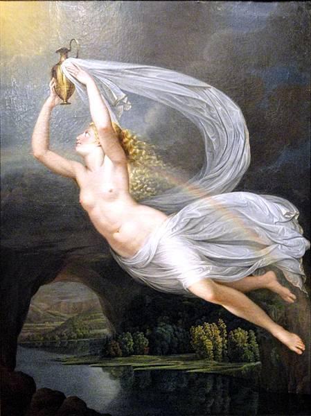 【Stephane Humbert Lucas 777】Panthea Iris (鳶尾女神)2.jpg