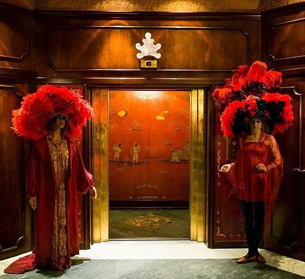 【The Merchant of Venice】Red Potion (紅魔藥水)2.jpg