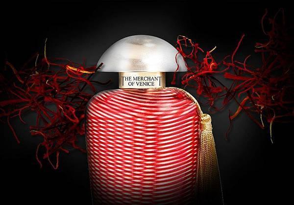 【The Merchant of Venice】Byzantium Saffron (拜占庭的番紅花)4.jpg