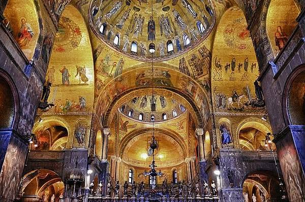【The Merchant of Venice】Byzantium Saffron (拜占庭的番紅花)6.jpg