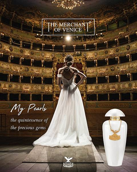 【The Merchant of Venice】My Pearls (我的珍珠 我的珍藏)5.jpg