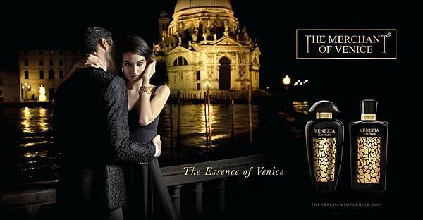 【The Merchant of Venice】Venezia Essenza Pour Femme (威尼斯女人的純粹)1.jpg
