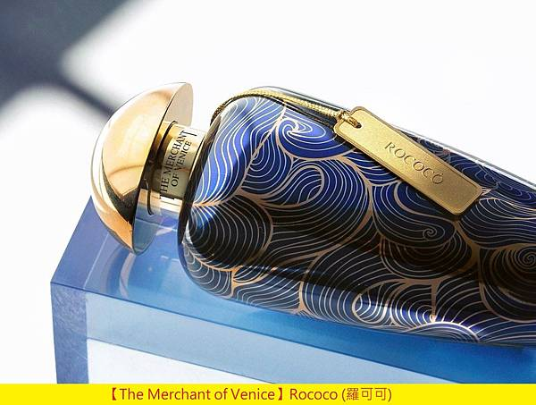 【The Merchant of Venice】Rococo (羅可可)1.jpg