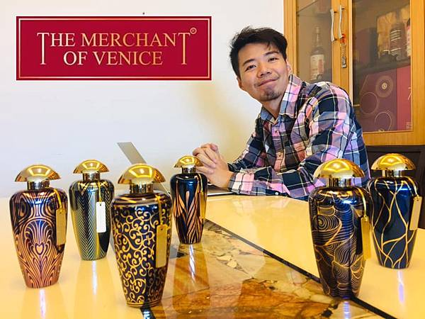 【The Merchant of Venice】Fenicia (腓尼基人)1.jpg