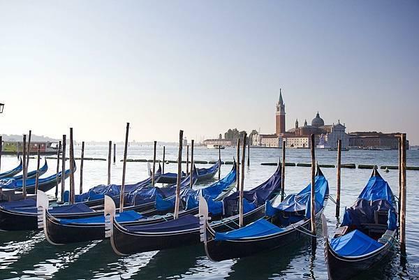 【The Merchant of Venice】Venetian Blue (藍色威尼斯)5.jpg