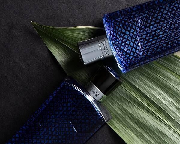 【The Merchant of Venice】Venetian Blue (藍色威尼斯)4.jpg