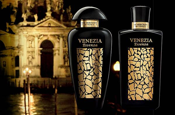 【The Merchant of Venice】Venezia Essenza Pour Homme (威尼斯男人的純粹)1.jpg