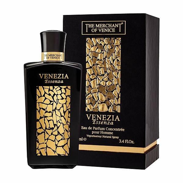 【The Merchant of Venice】Venezia Essenza Pour Homme (威尼斯男人的純粹)3.jpg