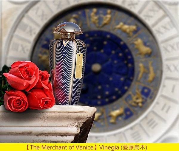 【The Merchant of Venice】Vinegia (蔓藤烏木)1.jpg