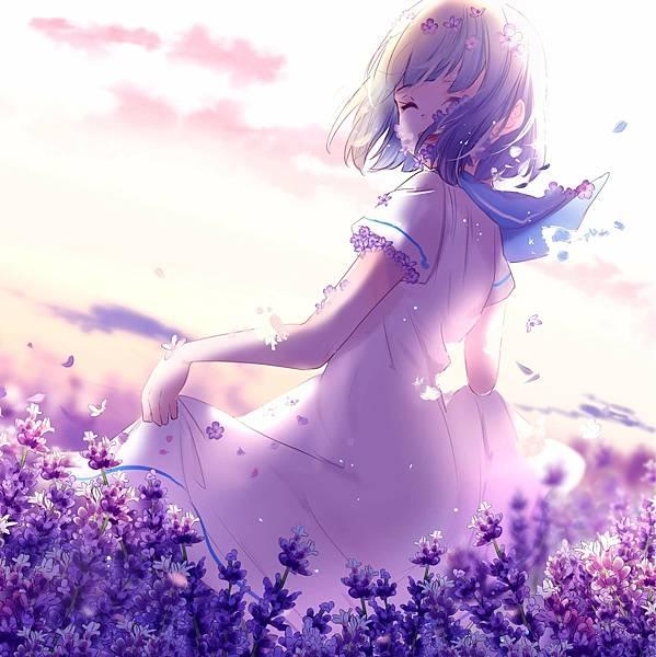 【Eric Buterbaugh】Fragile Violet (脆弱的紫羅蘭)9.jpg