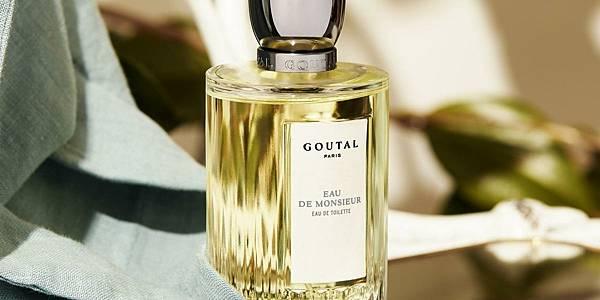 【Goutal Paris】Eau de Monsieur (紳士魅力)1.jpg