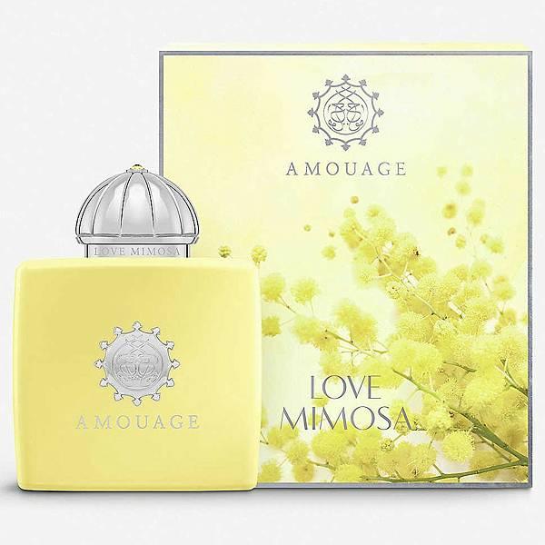 【Amouage】Love Mimosa (黃金羽)4.jpg