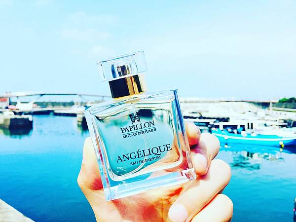 【Papillon Artisan Perfumes】Angelique (宛若天使)1.jpg