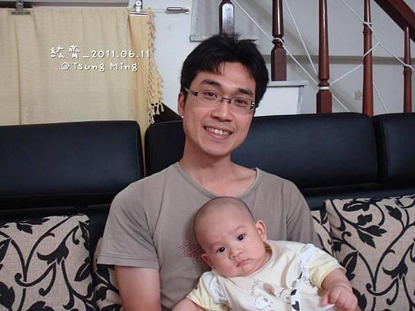 20110611@表姨家.JPG