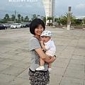 20110806@情人碼頭.JPG