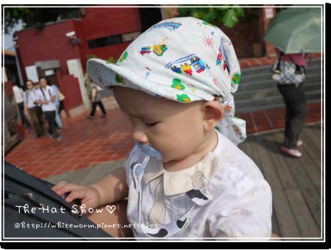 帽子秀002