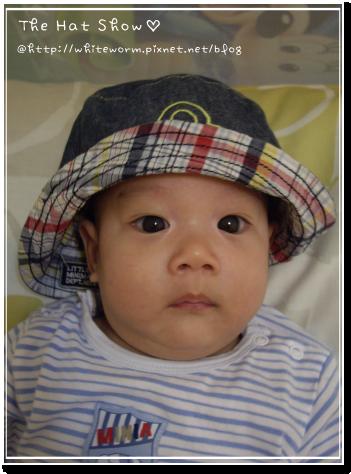 帽子秀006
