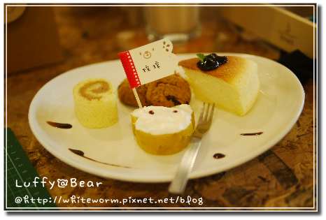熊相框006