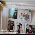 婚禮相框003