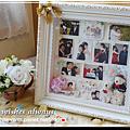 婚禮相框007