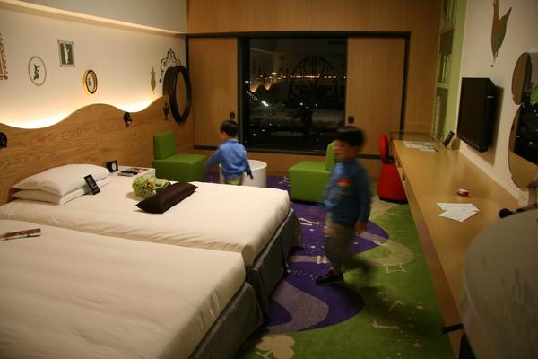 東京灣Hilton.JPG
