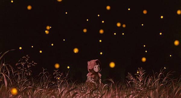 螢火蟲之墓