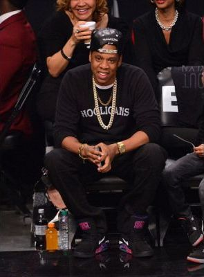 Jay-Z 180