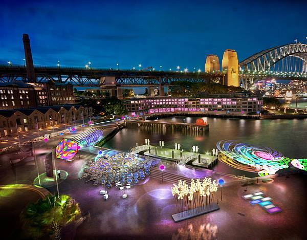 Vivid Sydney 7