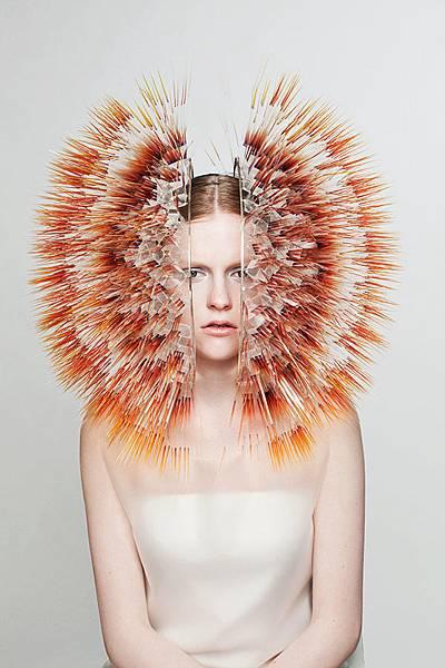 RCA Fashion Show 2013