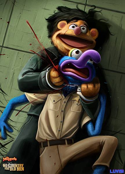 no_country_for_old_muppets