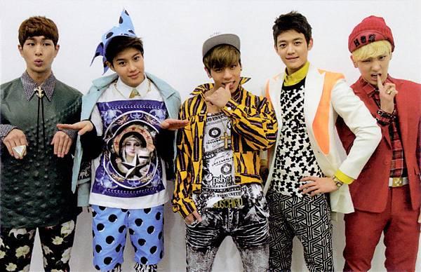 Shinee 3